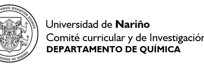 CIRCULAR 02: Trámite de matrícula académica asignatura TRABAJO DE GRADO.