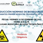 induccion bioseguridad