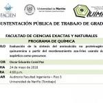 INVITACIÓN PÚBLICA OECP