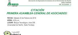 ASAMBLEA ASEQ
