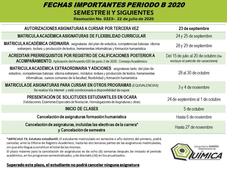 CALENDARIO B 2020 - MOD1