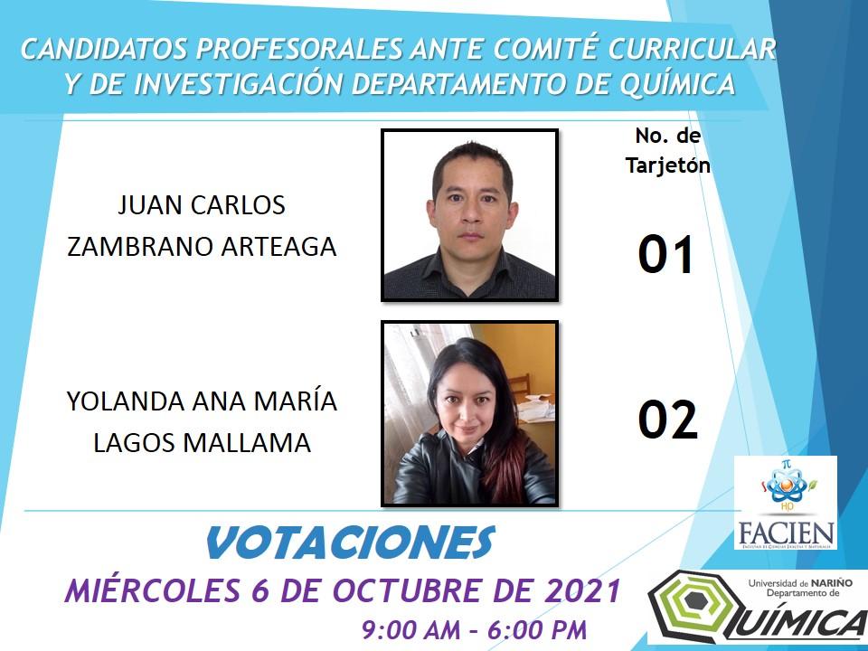 VOTACIONES DOC